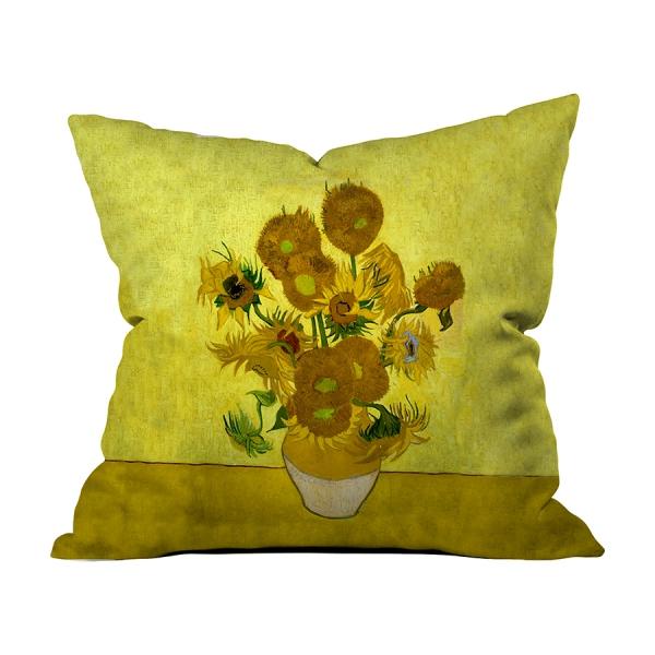 Vincent Van Gogh-Ayçiçekleri 6