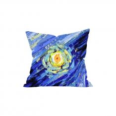 Vincent Van Gogh - Yıldızlı Gece 1