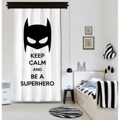 Hero Boy Curtain By İmren Gürsoy