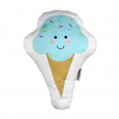 Cloud Ice Cream Trinket By İmren Gürsoy