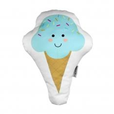 Bulut Dondurma Biblo Yastık By İmren Gürsoy