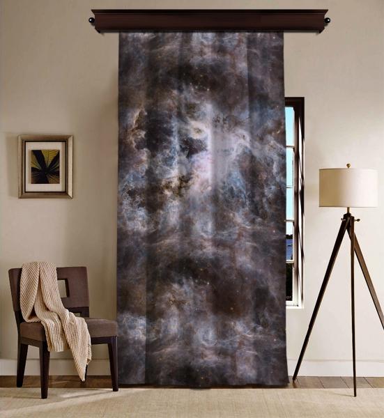 Nebula'nın Ark Reaktörü BlackOut Perde