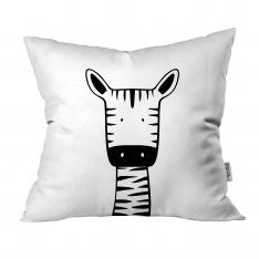Üzgün Zürafa Kırlent By İmren Gürsoy