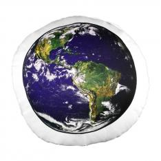 Dünya Biblo Yastık - Uzaylı Kankalar