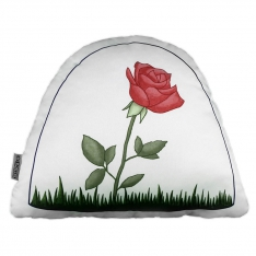 Rose Biblo Pillow - Little Prince