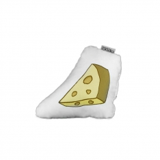 Cheese 2 Trinket Pillow - La Fontaine Family