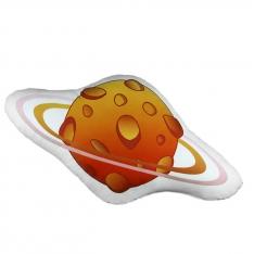 Satürn Biblo Yastık - Uzaylı Kankalar