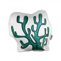 Seaweed Trinket Pillow - Underwater Orchestra