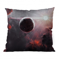 Light Bursting Cushion