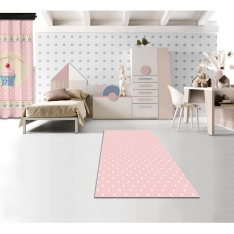 Cupcake Dreams Printed Carpet