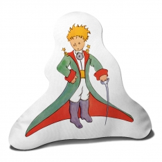 Little Prince Trinket Pillow