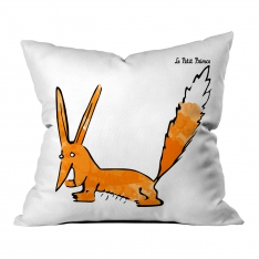 Little Prince Fox Cushion