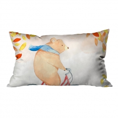 Cipcici Bear Model 2 Pillow