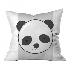 Cipcici Panda Pillow