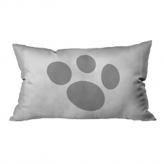 Cipcici Panda Model 2 Pillow