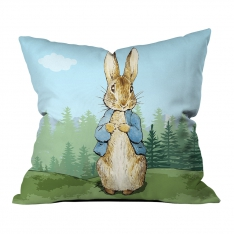 Peter Rabbit Kırlent