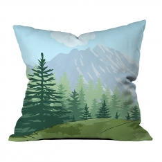 Peter Rabbit Model 2 Pillow