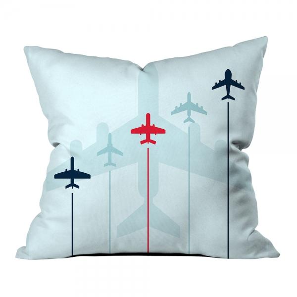 Uçak Modelleri Kırlent