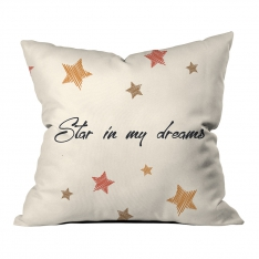 Star İn My Dreams Panel Curtain
