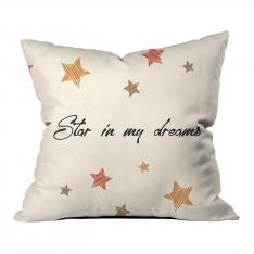 Yıldız Rüyası Kırlent Model 3