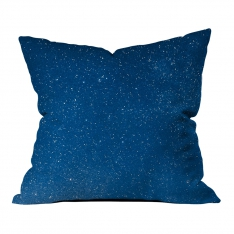 Sky And Moon View Model 2 Pillow