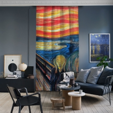 Edvard Munch - Çığlık