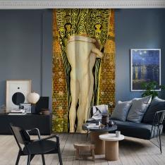 Gustav Klimt  Güneş