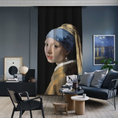 Johannes Vermeer - The Girl With a Pearl Earring
