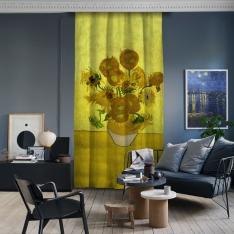 Vincent Van Gogh - Ayçiçekleri