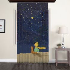 Cipcici Theatre Little Prince Tulle Curtain