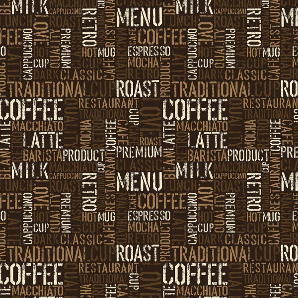 Coffee Kompozisyon Duvar Kağıdı