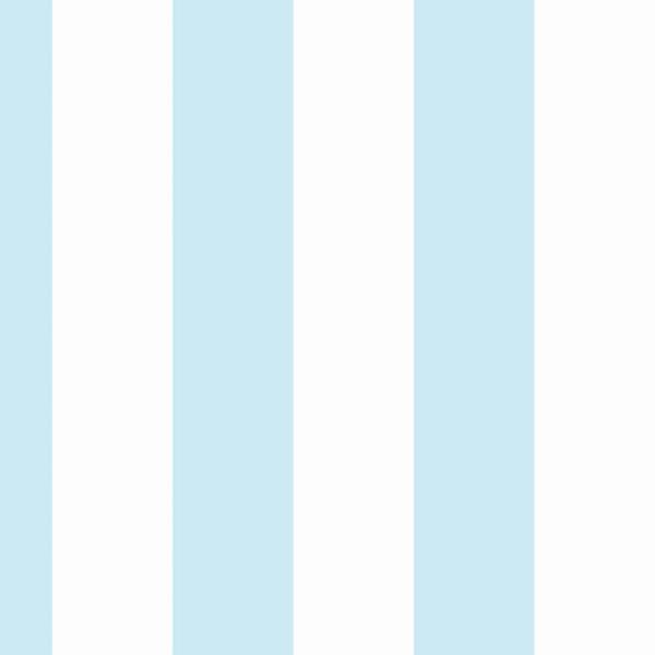 Mavi Çizgiler Duvar Kağıdı