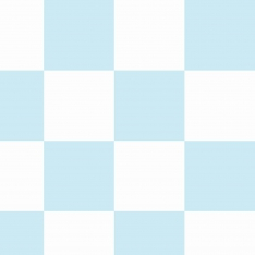 Mavi Dama Duvar Kağıdı