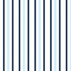 Mavi-Lacivert Çizgiler Duvar Kağıdı