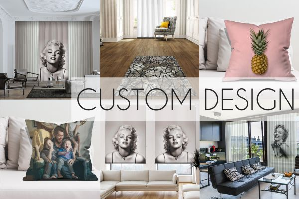 Custom Design Products