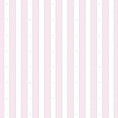 Pink Star Lines Wall Paper