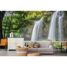 Waterfall Poster Wall Paper