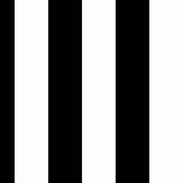 Siyah-Beyaz Çizgiler Duvar Kağıdı
