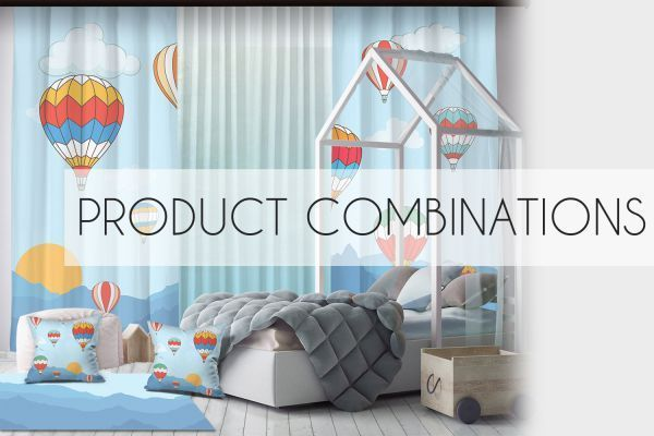 Product Combinations