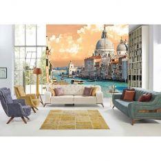 Venedik'te Gündüz Poster Duvar Kağıdı