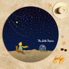Cipcici Theatre Little Prince Beach Towel