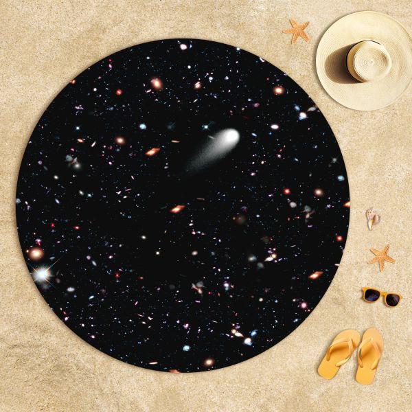''Evren'in Galaksileri'' Uzay Plaj Havlusu