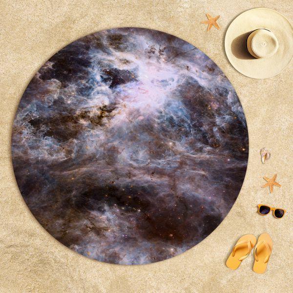Nebula'nın Ark Reaktörü Plaj Havlusu