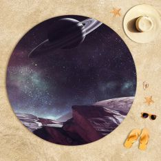 Satürn Plaj Havlusu