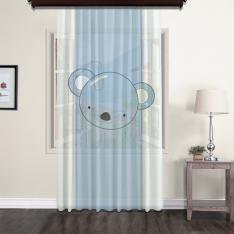 Cipcici Koala Tulle Curtain