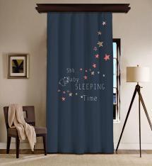 Sleeping Baby Blackout Curtain