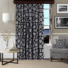 Great Arbuz BlackOut Curtain