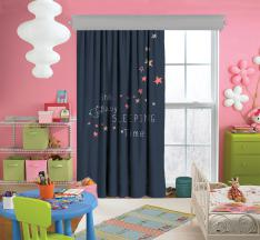Baby Sleeping Curtain