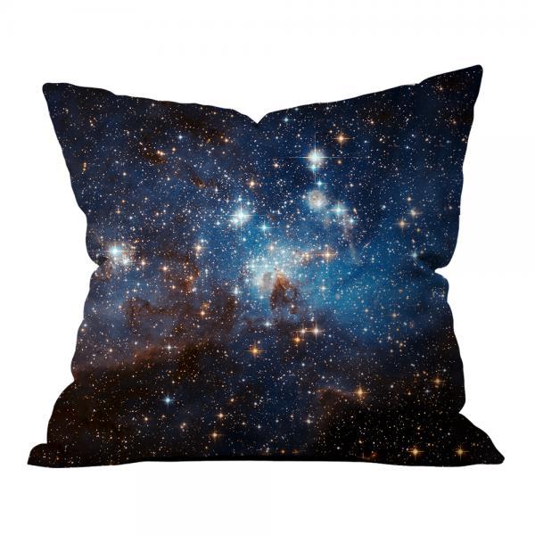 Büyük Macellan Bulutunda Yıldız Oluşturan Bölge LH 95 Kırlent