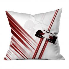Formula 1 Racer Pillow